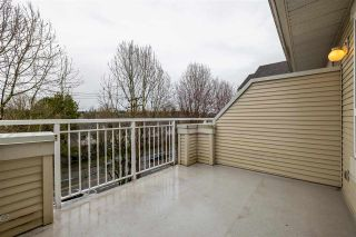 """Photo 31: 303 19750 64 Avenue in Langley: Willoughby Heights Condo for sale in """"Davenport"""" : MLS®# R2562075"""