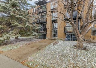 Main Photo: 402 2020 11 Avenue SW in Calgary: Sunalta Apartment for sale : MLS®# A1099495