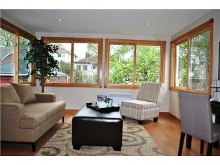 """Photo 4: 38 W 20TH AV in Vancouver: Cambie House for sale in """"CAMBIE VILLAGE"""" (Vancouver West)  : MLS®# V824923"""