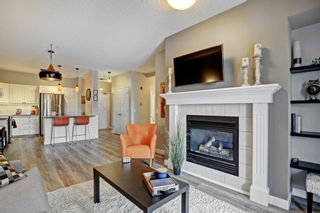 Photo 13: 4313 14645 6 Street SW in Calgary: Shawnee Slopes Apartment for sale : MLS®# A1085438