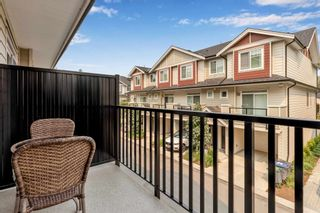 Photo 13: 118 13898 64 Avenue in Surrey: Sullivan Station Townhouse for sale : MLS®# R2607546