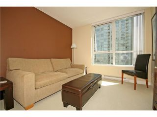 Photo 9: # 2102 1438 RICHARDS ST in Vancouver: Yaletown Condo for sale (Vancouver West)  : MLS®# V1006768