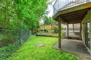 """Photo 37: 3318 ROBSON Drive in Coquitlam: Hockaday House for sale in """"HOCKADAY"""" : MLS®# R2473604"""