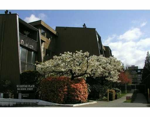 "Photo 1: Photos: 126 9101 HORNE ST in Burnaby: Government Road Condo for sale in ""WOODSTONE PLACE"" (Burnaby North)  : MLS®# V582601"