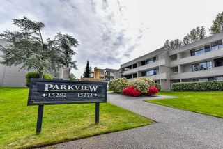 "Photo 17: 104 15272 19 Avenue in Surrey: King George Corridor Condo for sale in ""Parkview Place"" (South Surrey White Rock)  : MLS®# R2163903"
