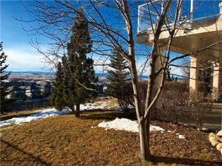Photo 45: 313 GLENEAGLES View: Cochrane House for sale : MLS®# C4047766