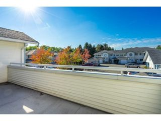 """Photo 36: 34 19797 64 Avenue in Langley: Willoughby Heights Townhouse for sale in """"CHERITON PARK"""" : MLS®# R2624179"""
