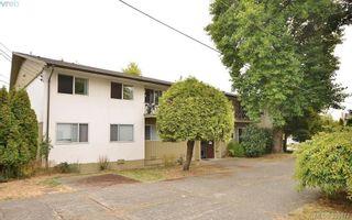 Photo 1: 3540 Tillicum Rd in VICTORIA: SW Tillicum Condo for sale (Saanich West)  : MLS®# 791625
