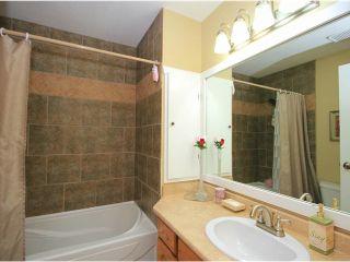 "Photo 7: 8 11757 207TH Street in Maple Ridge: Southwest Maple Ridge Townhouse for sale in ""HIDDEN CREEK ESTATES"" : MLS®# V952954"