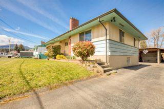 Photo 4: 456 Carlisle St in : Na South Nanaimo House for sale (Nanaimo)  : MLS®# 875955