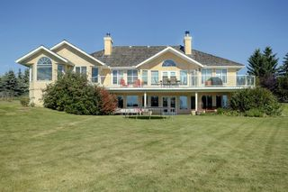Photo 1: 243027 HORIZON VIEW Road in Rural Rocky View County: Rural Rocky View MD Detached for sale : MLS®# A1061577