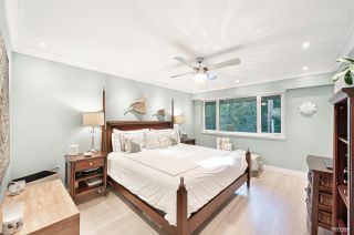 Photo 23: 107 235 KEITH ROAD in West Vancouver: Cedardale Townhouse for sale : MLS®# R2536176