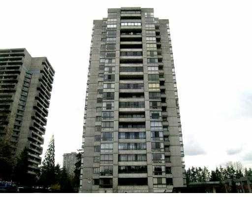 Main Photo: 1801 9280 SALISH Court in Burnaby: Sullivan Heights Condo for sale (Burnaby North)  : MLS®# V699888