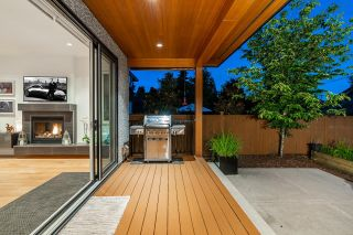 Photo 37: 725 E 15TH STREET in North Vancouver: Boulevard House for sale : MLS®# R2616333