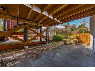 Photo 33: 1479 53A Street in Delta: Cliff Drive House for sale (Tsawwassen)  : MLS®# R2579866