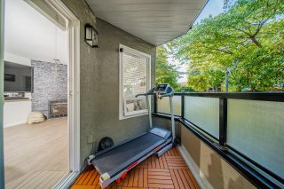 """Photo 12: 101 175 W 4TH Street in North Vancouver: Lower Lonsdale Condo for sale in """"Admiralty Court"""" : MLS®# R2606059"""