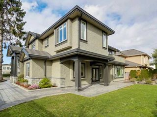 Photo 1: : Richmond House for rent : MLS®# AR101