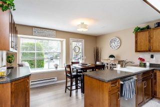 Photo 10: 18 12099 237 Street in Maple Ridge: East Central Townhouse for sale : MLS®# R2382767