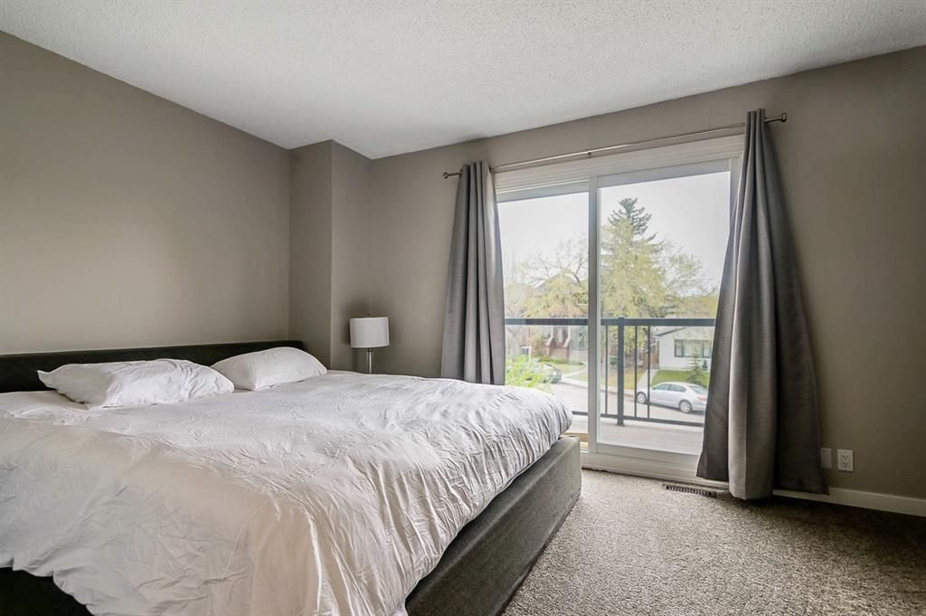 Photo 17: Photos: 2621C 1 Avenue NW in Calgary: West Hillhurst Row/Townhouse for sale : MLS®# A1111551