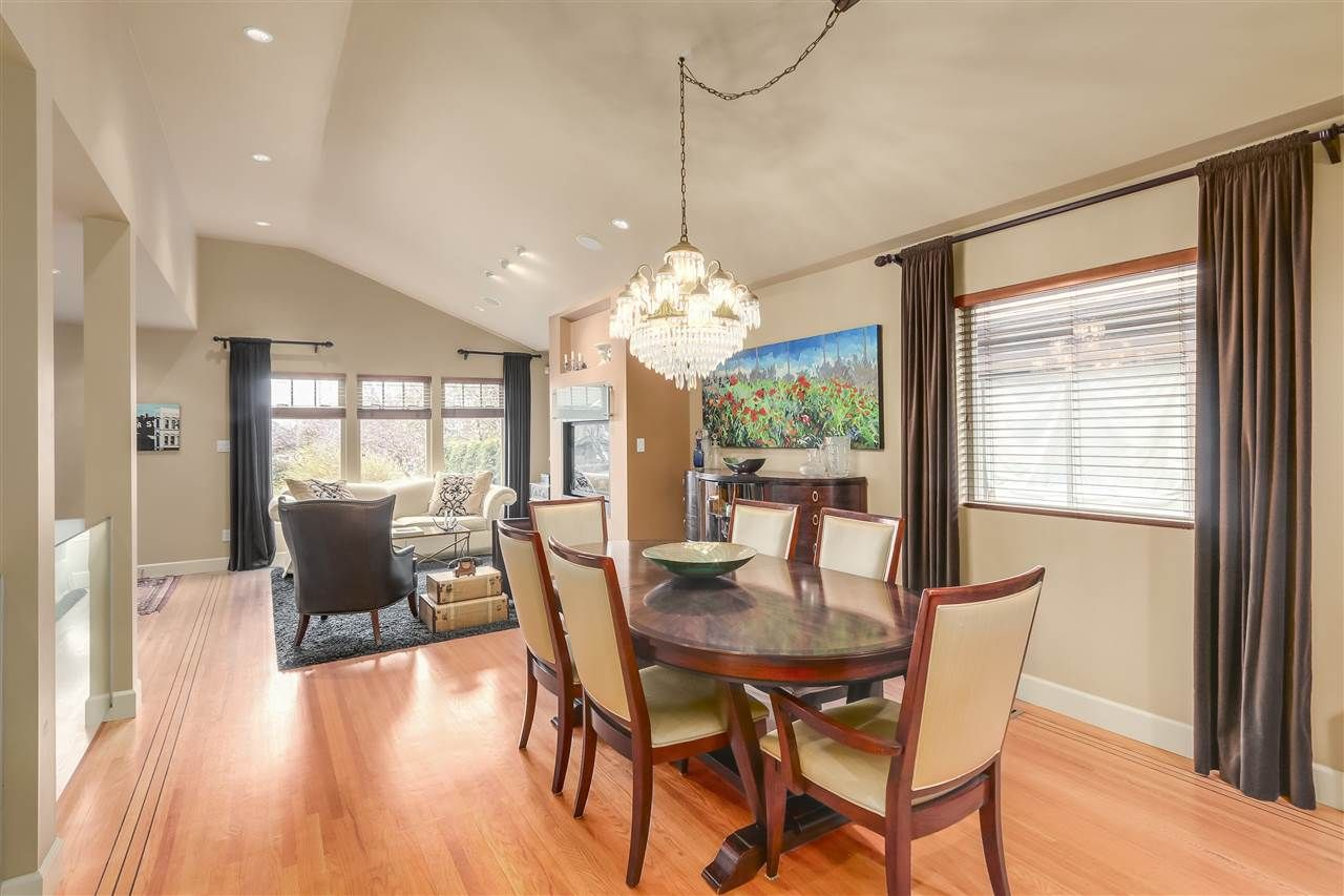 Photo 6: Photos: 4132 ETON STREET in Burnaby: Vancouver Heights House for sale (Burnaby North)  : MLS®# R2255110