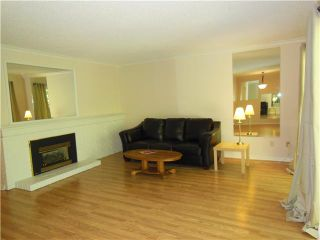"""Photo 5: 955 HERITAGE Boulevard in North Vancouver: Seymour Townhouse for sale in """"Heritage In The Woods"""" : MLS®# V1031683"""