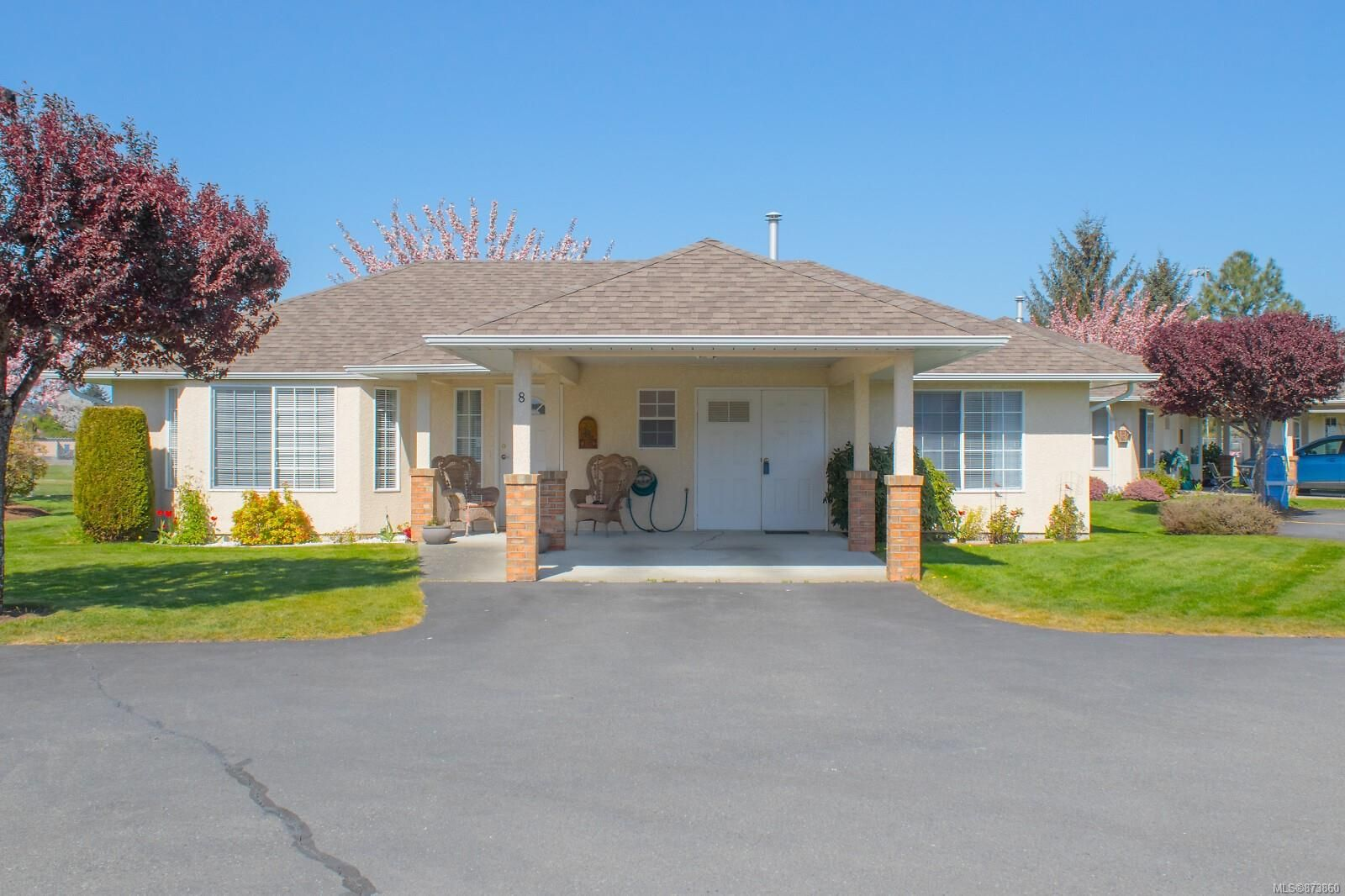 Main Photo: 8 1015 Trunk Rd in : Du East Duncan Other for sale (Duncan)  : MLS®# 873860