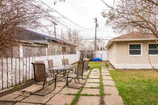 Photo 42: 7449 83 Ave NW Avenue in Edmonton: Zone 18 House for sale : MLS®# E4240839