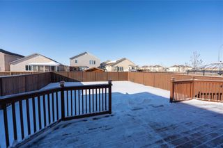 Photo 31: 240 Wayfield Drive in Winnipeg: Richmond West Residential for sale (1S)  : MLS®# 202103263