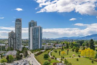 """Photo 34: 1603 4380 HALIFAX Street in Burnaby: Brentwood Park Condo for sale in """"BUCHANAN NORTH"""" (Burnaby North)  : MLS®# R2584654"""