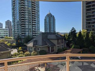 """Photo 1: 305 4425 HALIFAX Street in Burnaby: Brentwood Park Condo for sale in """"POLARIS"""" (Burnaby North)  : MLS®# R2503182"""
