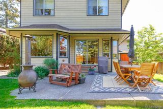 Photo 34: 588 Leaside Ave in VICTORIA: SW Glanford House for sale (Saanich West)  : MLS®# 817494