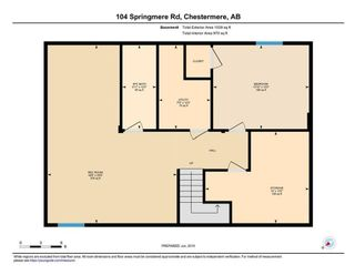 Photo 46: 104 SPRINGMERE Road: Chestermere Detached for sale : MLS®# C4297679