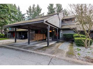 "Photo 1: 15967 ALDER Place in Surrey: King George Corridor Townhouse for sale in ""ALDERWOOD"" (South Surrey White Rock)  : MLS®# R2478330"