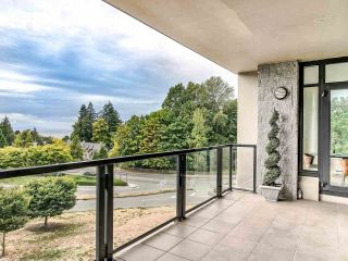 "Photo 20: 305 6093 IONA Drive in Vancouver: University VW Condo for sale in ""Coast"" (Vancouver West)  : MLS®# R2489520"