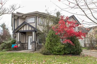 Photo 1: 8390 HARRIS STREET in Mission: Mission BC House for sale : MLS®# R2121135