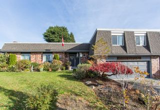 Photo 1: 4173 STAULO CRESCENT in Vancouver: University VW House for sale (Vancouver West)  : MLS®# R2418081