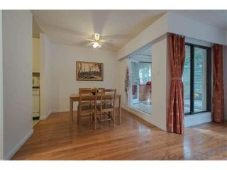 """Photo 9: 101 2224 ETON Street in Vancouver: Hastings Condo for sale in """"ETON PLACE"""" (Vancouver East)  : MLS®# V1141176"""