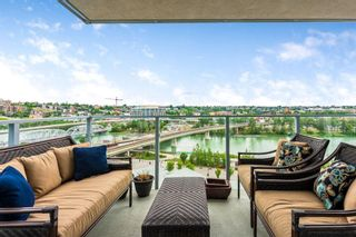 Photo 16: 1002 519 Riverfront Avenue SE in Calgary: Downtown East Village Apartment for sale : MLS®# A1125350
