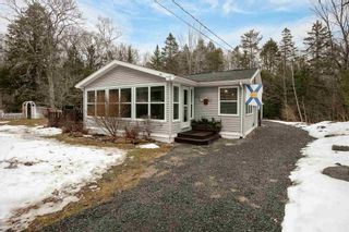 Photo 1: 78 HIRTLE Drive in Hemford: 405-Lunenburg County Residential for sale (South Shore)  : MLS®# 202105909