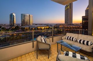 Photo 13: DOWNTOWN Condo for sale : 2 bedrooms : 550 Front St #701 in San Diego