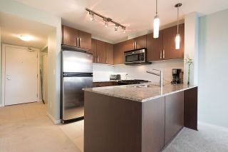 """Photo 7: 609 9888 CAMERON Street in Burnaby: Sullivan Heights Condo for sale in """"SILHOUETTE"""" (Burnaby North)  : MLS®# R2148764"""