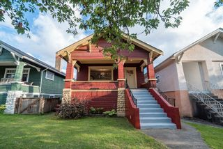 Main Photo: 2684 TURNER Street in Vancouver: Renfrew VE House for sale (Vancouver East)  : MLS®# R2625123