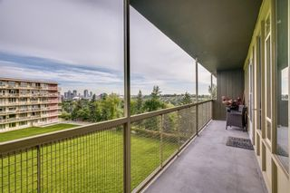 Photo 22: 503 3316 RIDEAU Place SW in Calgary: Rideau Park Apartment for sale : MLS®# C4236260