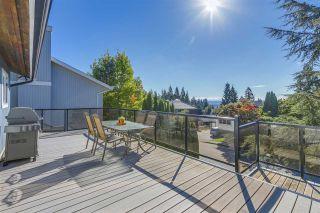 "Photo 2: 2633 TURRET Crescent in Coquitlam: Upper Eagle Ridge House for sale in ""UPPER EAGLERIDGE"" : MLS®# R2110589"