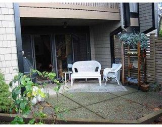 """Photo 6: 107 7055 WILMA Street in Burnaby: Middlegate BS Condo for sale in """"THE BERESFORD"""" (Burnaby South)  : MLS®# V682753"""