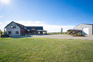 Photo 11: 283131 RANGE ROAD, 51: Bottrel Agriculture for sale : MLS®# A1152110