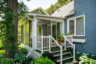 Photo 27: 323 Winchester Street in Winnipeg: Deer Lodge Residential for sale (5E)  : MLS®# 202015881