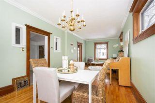Photo 10: 196 Aubrey Street in Winnipeg: Wolseley Residential for sale (5B)  : MLS®# 202105408