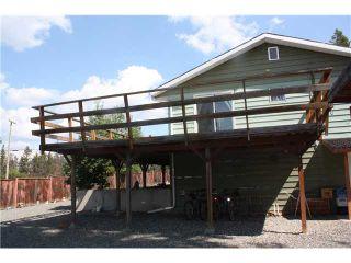 Photo 10: 1011 DOG CREEK Road in Williams Lake: Esler/Dog Creek House for sale (Williams Lake (Zone 27))  : MLS®# N203721