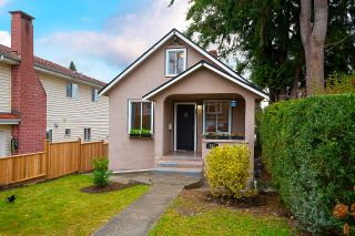 Photo 3: 381 E 34 Avenue in Vancouver: Main House for sale (Vancouver East)  : MLS®# R2517742